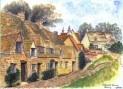 Cotswold Houses, Bilbury